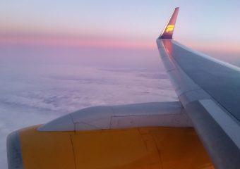 Airlines en Social Media