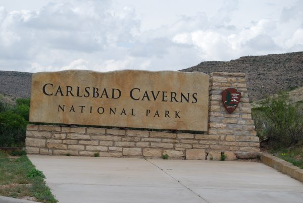 5 keer Carlsbad Caverns National Park