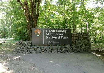5 keer Great Smoky Mountains National Park