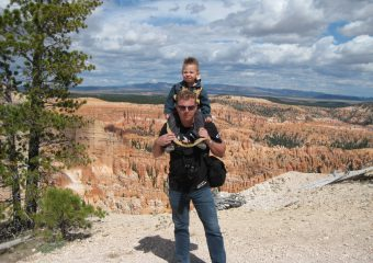 5 keer Bryce Canyon National Park