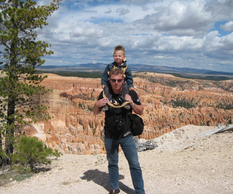 5 keer Bryce Canyon National Park